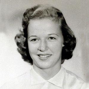 Bette Jean Groce Obituary Photo