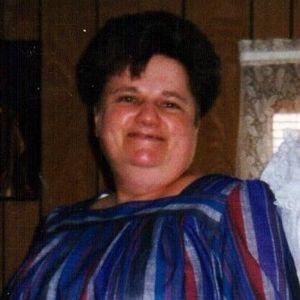 Beverly Annette Farris