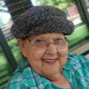 Mamie Rose Walker-Campbell Obituary Photo