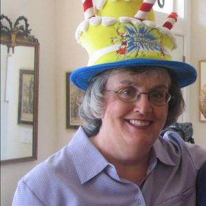 Susan Wilson Obituary Photo