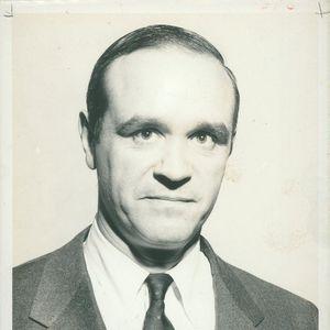 Roger Browne Hunt