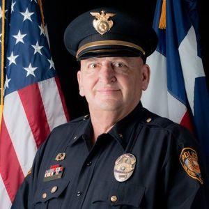 Chief Jeffrey Ward