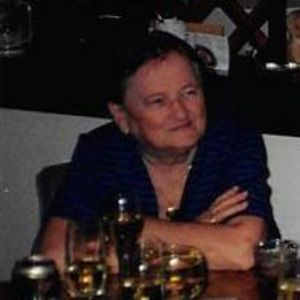 "Eleanor  ""Ellie"" Mature Obituary Photo"