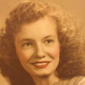 Ms. Sarah Frances Gardner