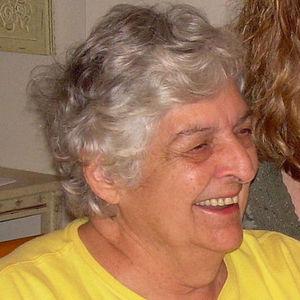 Mrs. Yvonne A. Johnson