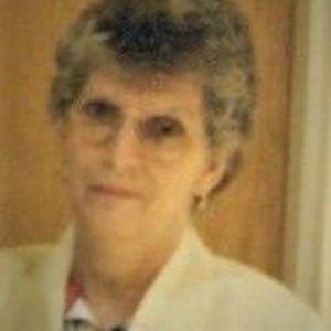 Eleanor Hamilton