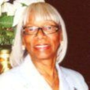 Gwendolyn Johnson