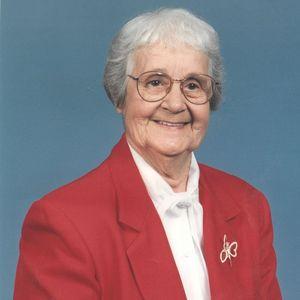 Evelyn Sheriff Arnold Obituary Photo