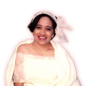 Ms. Paz R.  de la Rosa