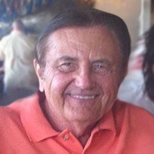 Thomas Rodgers Obituary Photo