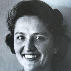 Gretchen Sophia Herrmann Runge, MD