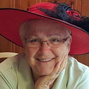Claire M. (Rondeau) Quinton Obituary Photo