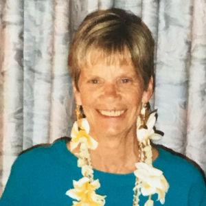 Mrs. Gail M. (Swett) Hamilton