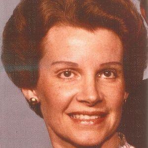 Arria B. Newbold