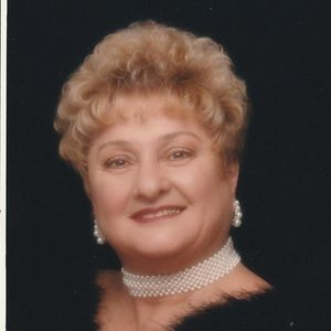 Diane Bates Obituary Photo