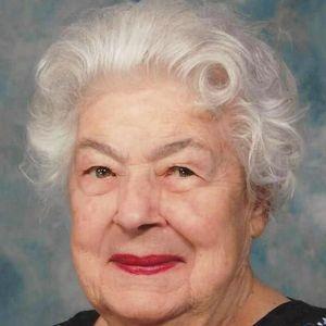 Antoinette T. George Obituary Photo