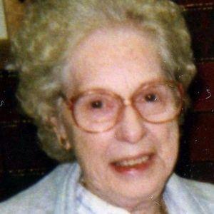 Geraldine Louise Geister