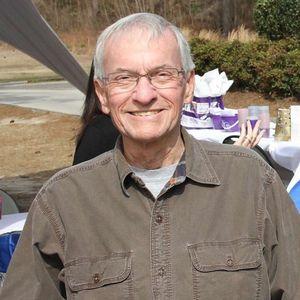 Robert N. Freeman