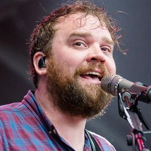 Scott Hutchison Obituary Photo