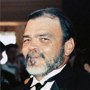 Gerald Foster Bethel