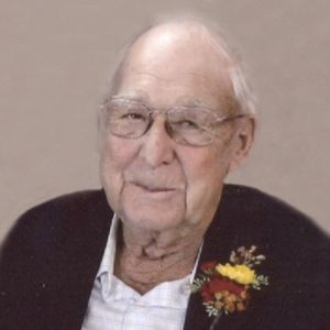 Norbert H. Schaefer Obituary Photo