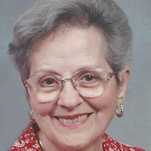Mary A. Tomaro