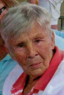 Agnes Juanita Gordon