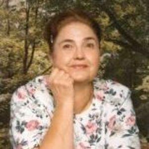 Mrs. Anita Grace Mowry Menck