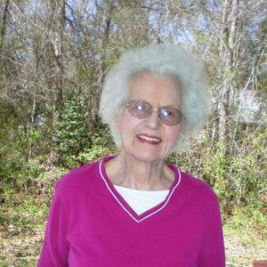 Ellen Mildred Tawney Obituary Photo