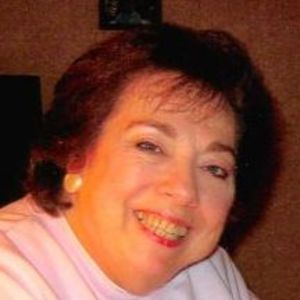 Mary Karen Dill Obituary Photo