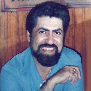 Armando G. Martinez-Vargas, D.D.S.