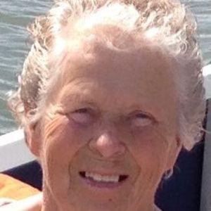 Barbara  Jean Harris