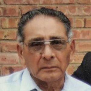 Antonio M. Castillo