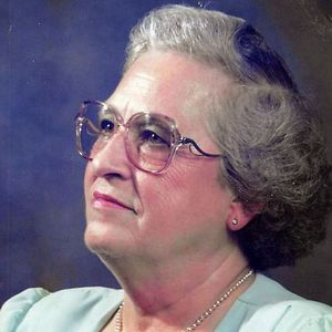 Laverne Buzz Eaker Obituary Photo
