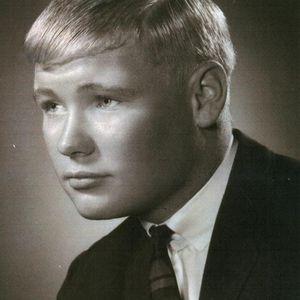 Mr. Robert Austin Whitney
