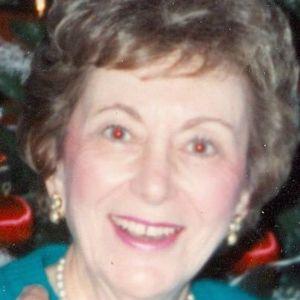 Angelina McArron
