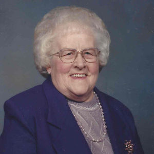 Marie Rose B. Belanger Obituary Photo