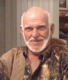 Gilbert J. Kiff