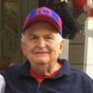 David E. Hackbarth Obituary Photo