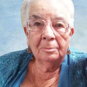 Señora Sabina Garcia Rosales