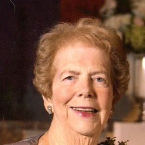 Kay Steward Obituary Photo