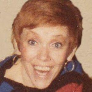 Maureen M. ( nee Toolen )  Cassidy Obituary Photo