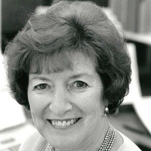 Mrs. Jacqueline Pigott Duke