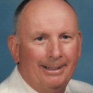 Hubert John (Bud) Steinbacher