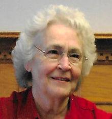 Mary C. Spitzack
