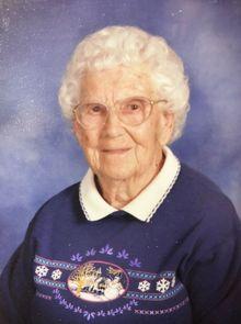 Mrs. Opal McCool