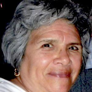 Rosario A.  Coronado