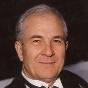 Albert L. Tunesi Obituary Photo