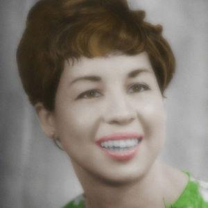 Ms. Alicia Ortiz Hafez
