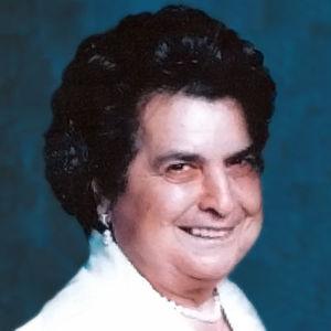 Margherita Caporuscio